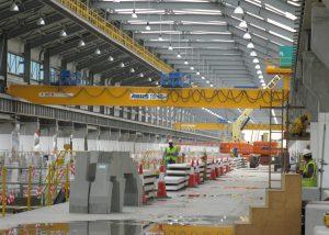 EMAL Construction Cranes