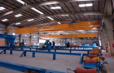 Cranes in Paper factories3