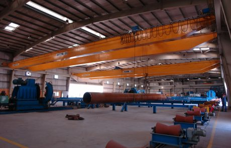 Cranes in Paper factories5