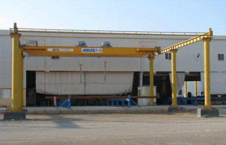 Cranes in Paper factories6