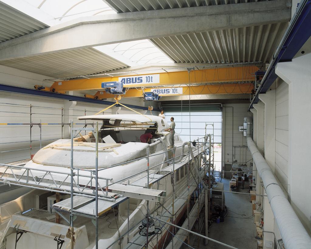 Cranes in Ship Building1