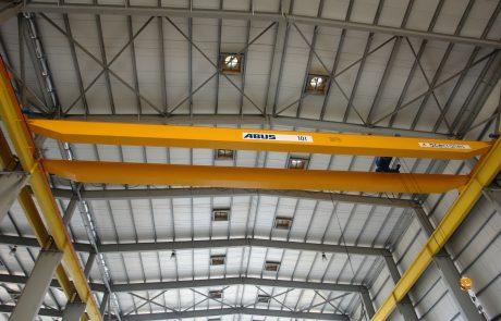 Cranes in Ship Building5