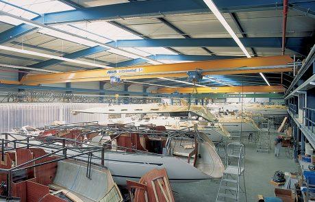 Cranes in Ship Building6