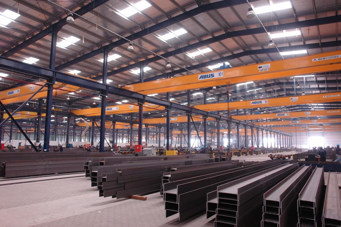 Al Shafar Steel (ASSENT)