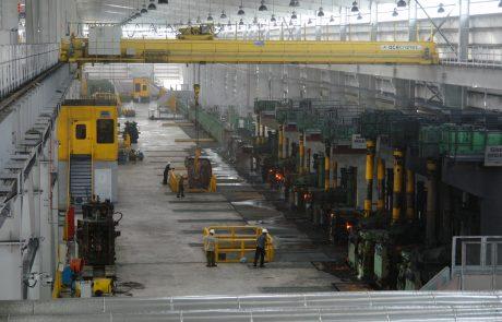 Cranes in Steel Mills15