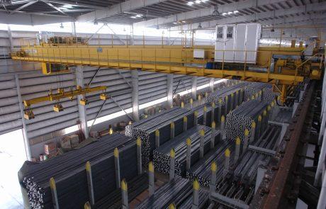 Cranes in Steel Mills17