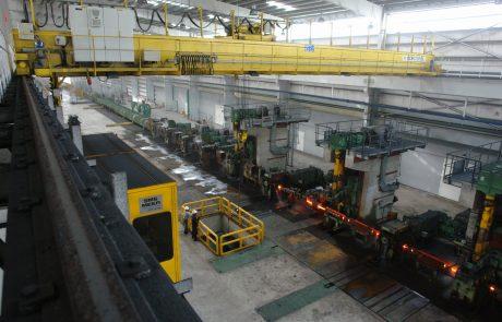 Cranes in Steel Mills18