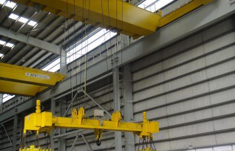 Cranes in Steel Mills6