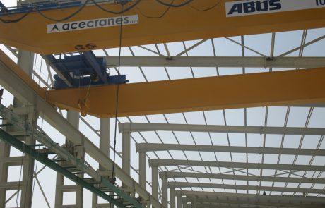 Cranes in pre cast concrete16