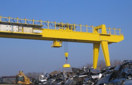 Gantry Crane Ace Crane Dubai6