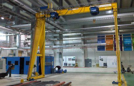 Gantry Crane Ace Crane Dubai7