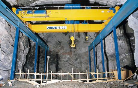 Tunnelling Cranes Ace Cranes Dubai7