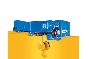 type-s-side-mounted-hoist-supplier-in-uae