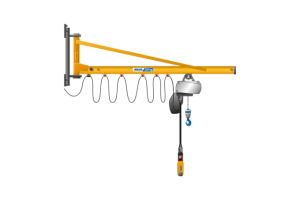 wall-jib-crane-lw-manufacturing-in-uae