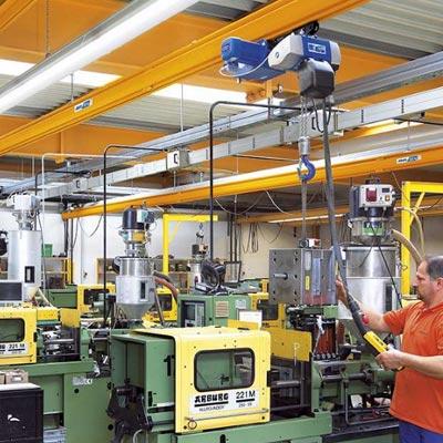 HB-light-crane-systems