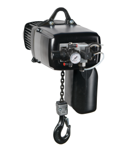 Electric chain hoist explosion proof